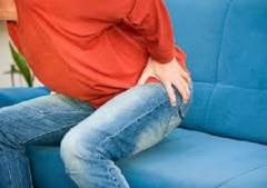 Боль в области тазобедренного сустава слева 164