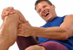 Болят суставы и колено левой ноги 143