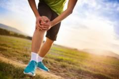 Болят суставы и колено левой ноги 24