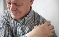 Лечение артроза плечевого сустава гимнастика 79