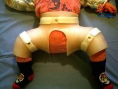 Озокерит на тазобедренные суставы ребенку 84