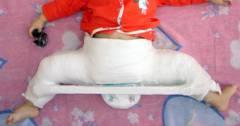 Озокерит на тазобедренные суставы ребенку 69