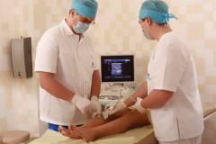 Повреждения голени голеностопного сустава и стопы 91