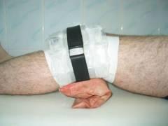 Сильная боль в суставах колена 64